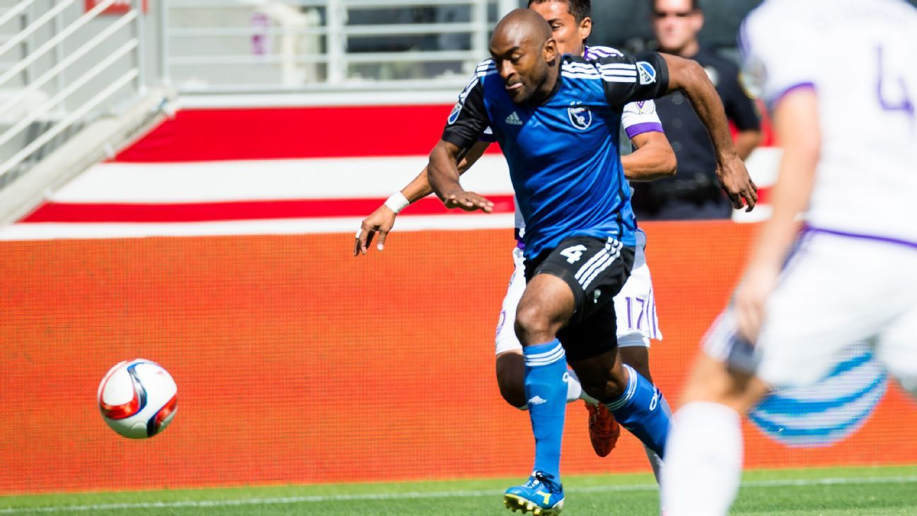 MLS stopped paying Marvell Wynne 3 months after heart surgery - sources