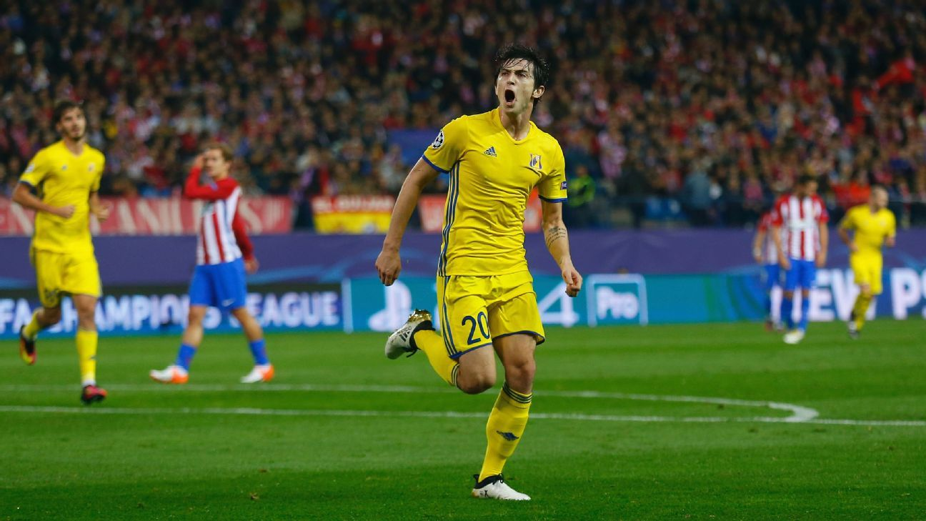 Sardar Azmoun: I was right to stay at Rostov despite Liverpool interest