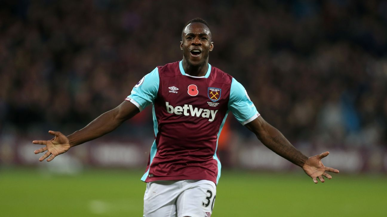 Michail Antonio: West Ham can push for Europe with summer signings