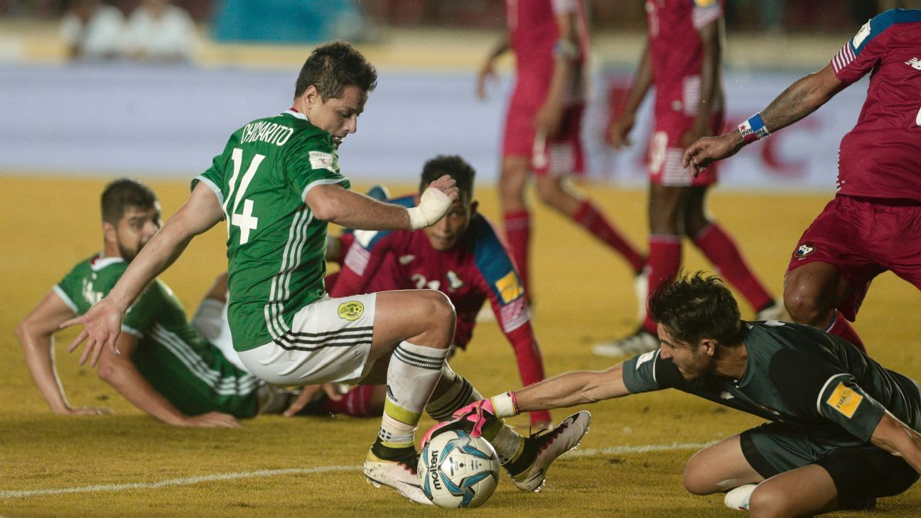 blog match post mexico juan carlos osorio positive tumultuous year with point panama