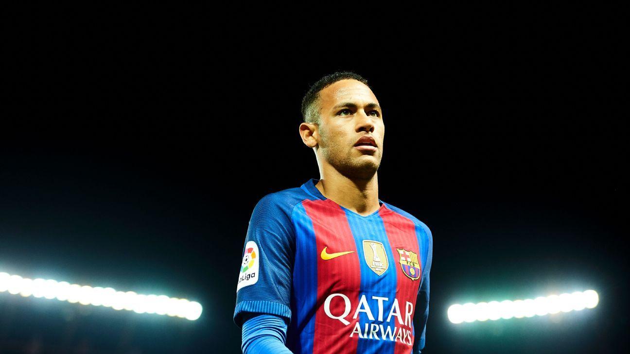 ... prosecutors seek two-year sentence for Barcelona's Neymar - ESPN FC