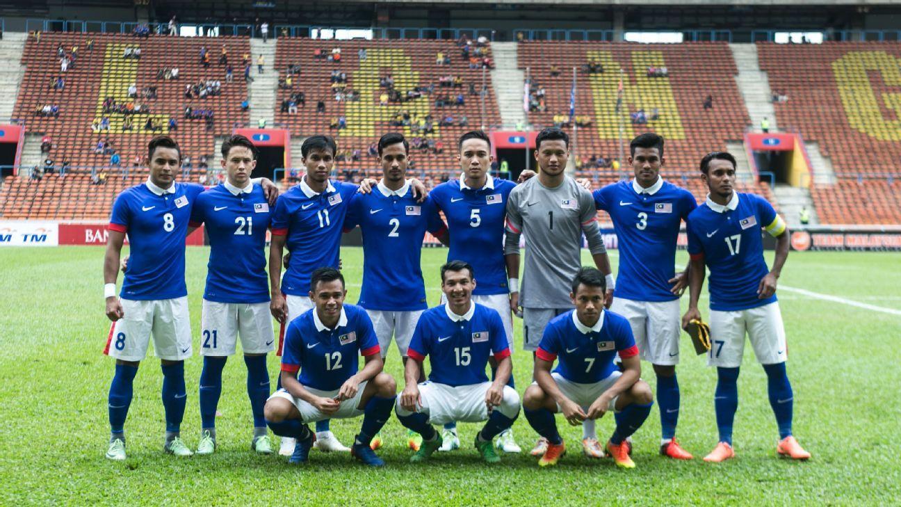 Malaysia national team
