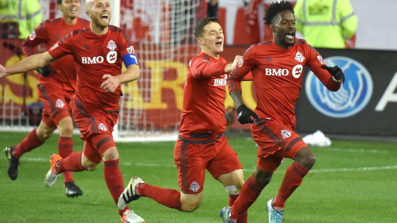 Toronto FC midfielder Will Johnson to join Orlando City - reports