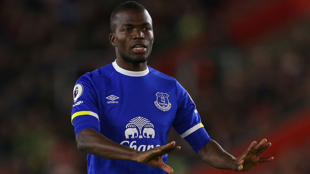 Everton s Enner Valencia determined to make a belated impact ESPN FC