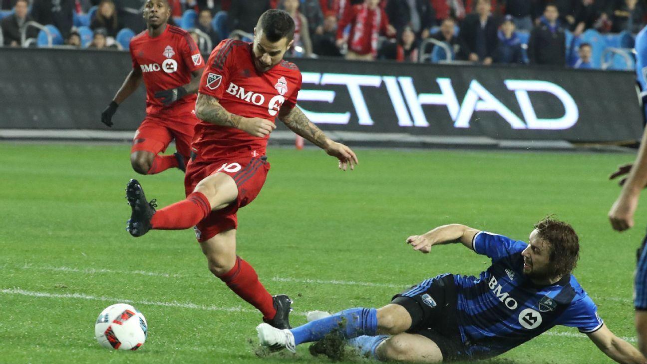 Giovinco actoin vs Montreal 161130