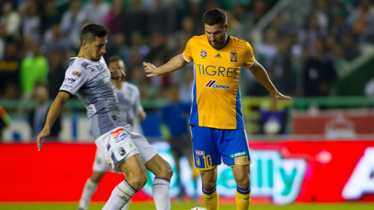 Andre Gignac