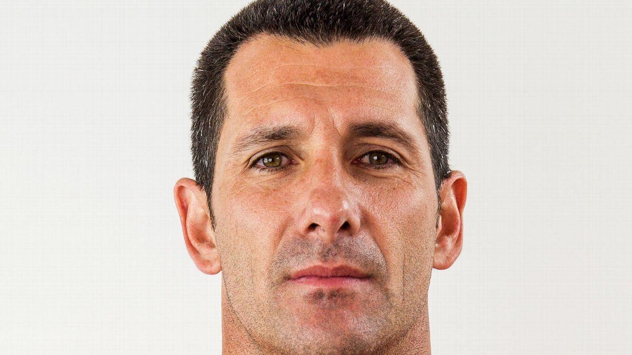 Nivaldo Chapecoense