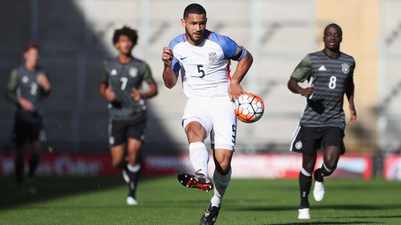 When will the promising Cameron Carter-Vickers and other prospects for the USMNT get their chances under new coach Bruce Arena?