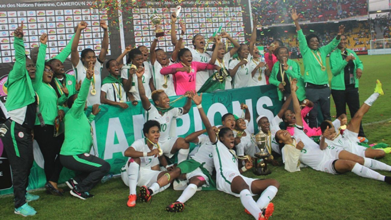 Nigeria are the defending AWCON champions, having won the title in 2016.