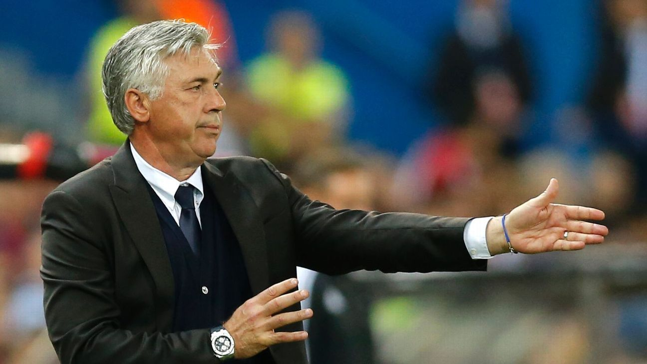 Can Carlo Ancelotti and Bayern Munich find their identity following a slow start to the season relative to their lofty expectations?