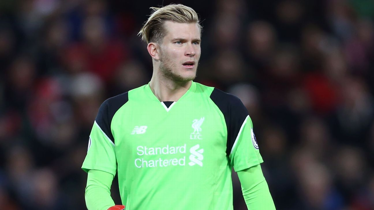 Loris Karius the future for Liverpool under Jurgen Klopp ...
