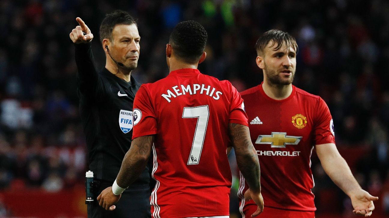 Once viewed as one of United's many young superstars, will Memphis Depay make a move this winter?