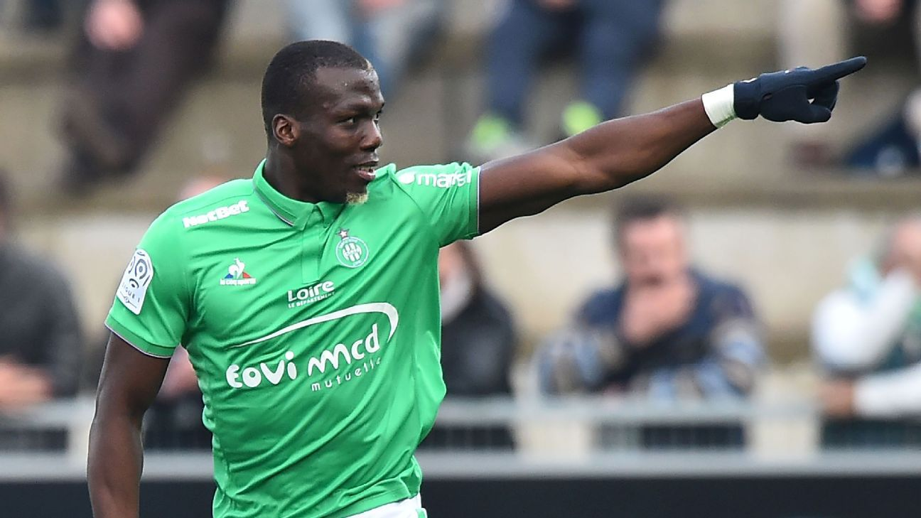 Atlanta United acquires Paul Pogba's brother Florentin Pogba