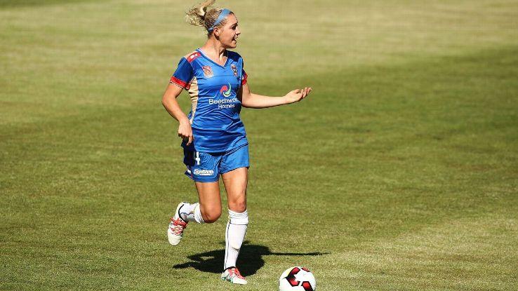 Megan Oyster