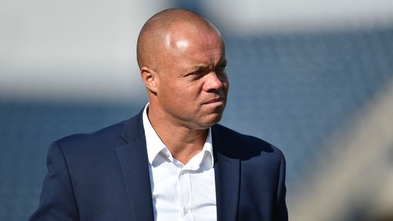 Earnie Stewart Philly Union