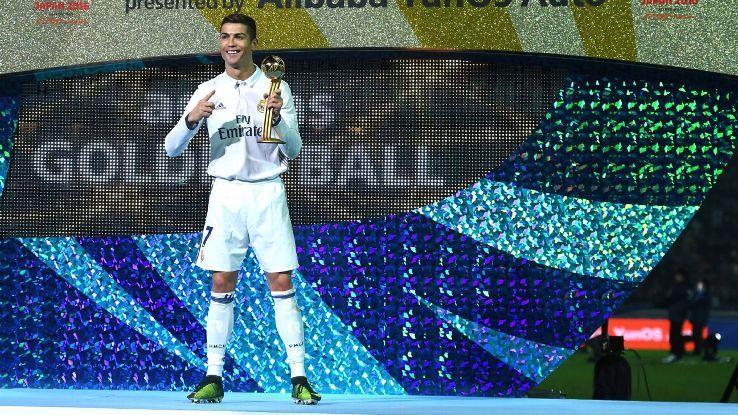 Dec 18, 2016 - Wins Club World Cup