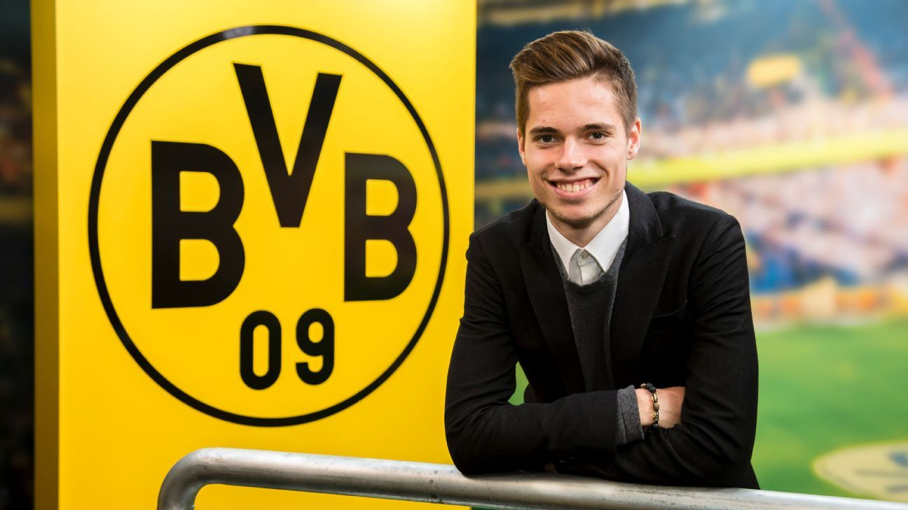 Julian Weigl s contract extension is an important step in BVB s