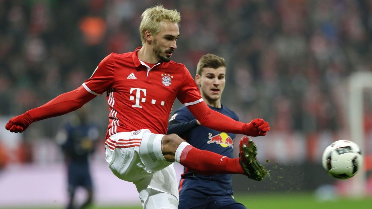 Mats Hummels passed fit for Bayern Munich return Carlo Ancelotti
