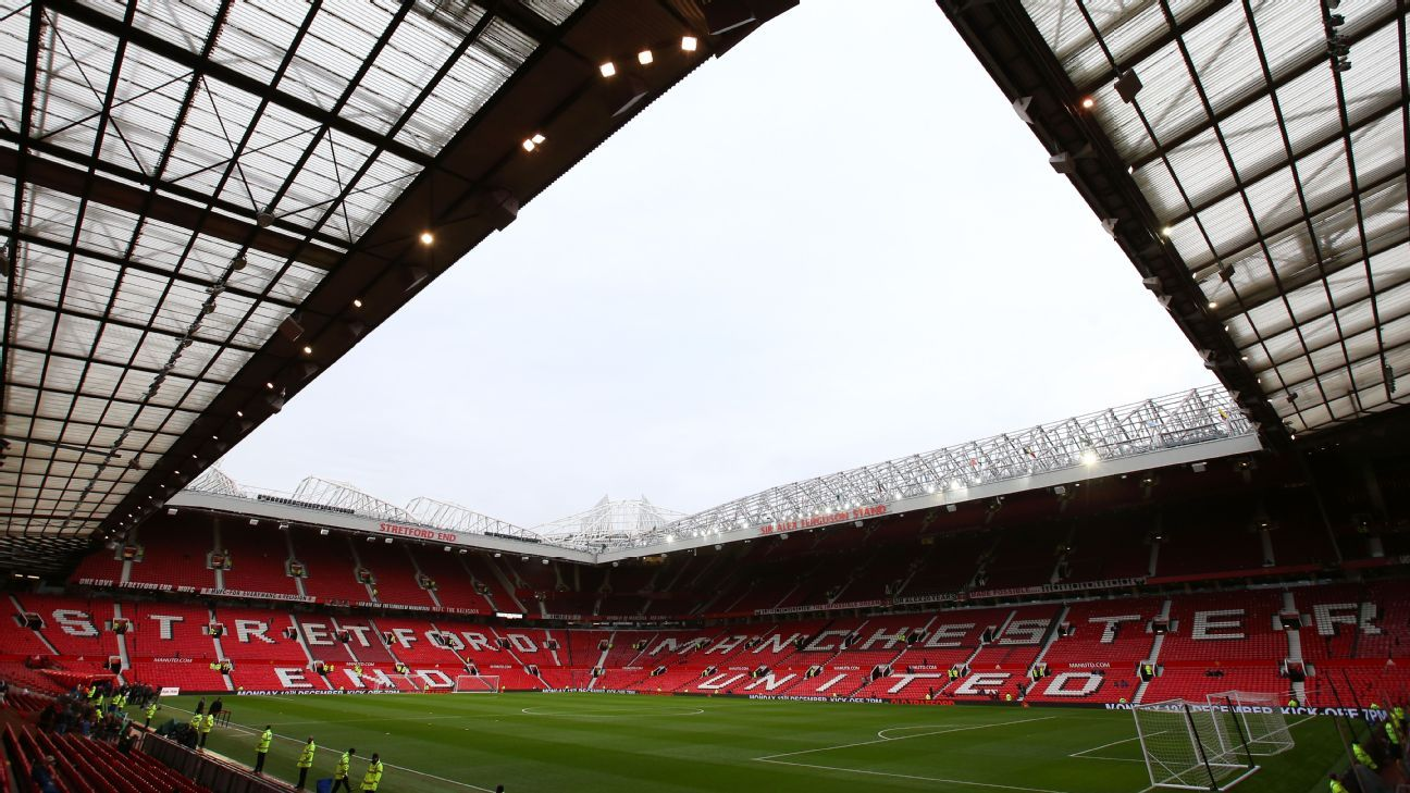 Manchester United are considering introducing safe standing at Old Trafford.
