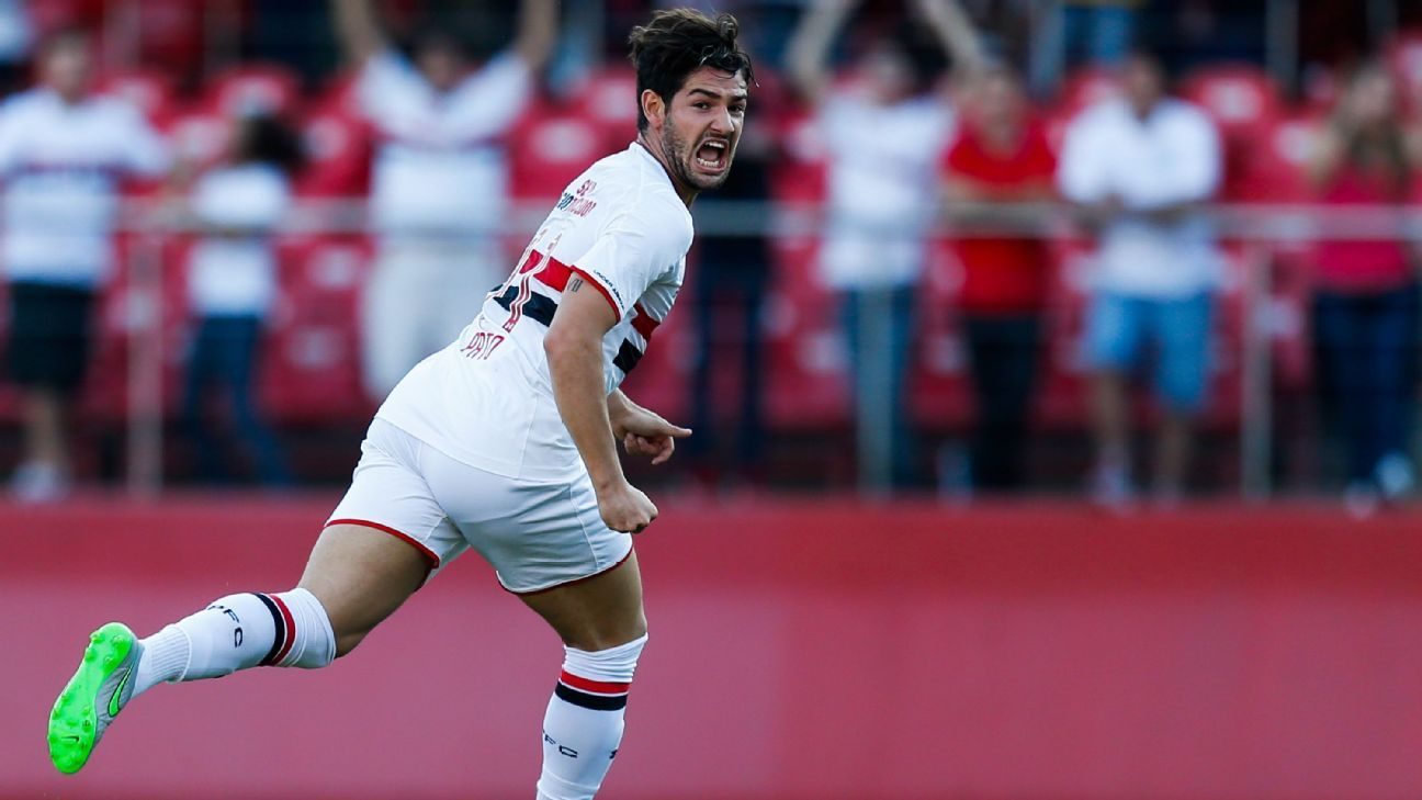 Alexandre pato getty images