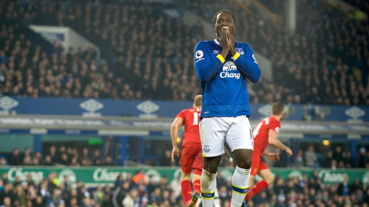 They might not be the most exciting side, but Romelu Lukaku and Everton are a quality top-half Premier League team.