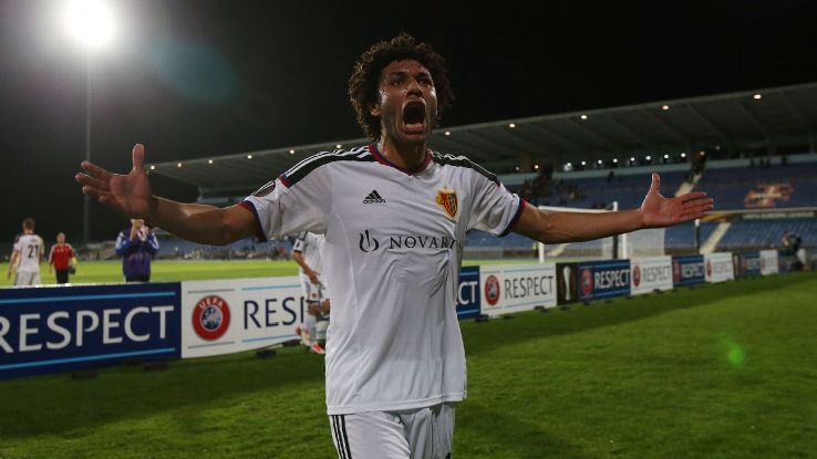 Mohamed Elneny will bring a defensive midfield presence that will aid Arsenal's title push.