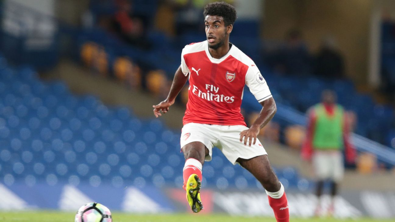 Sporting Kansas City signs U.S. youth Gedion Zelalem from Arsenal