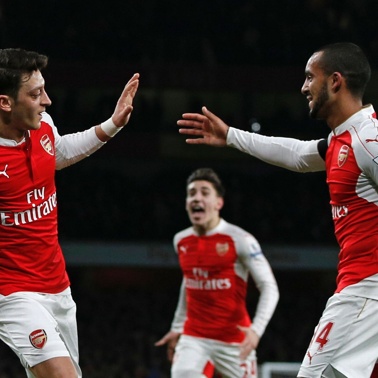 Epl Matches Live On Rcti Indonesia Tv Channel: Arsenal Partner Indonesian Bank Muamalat