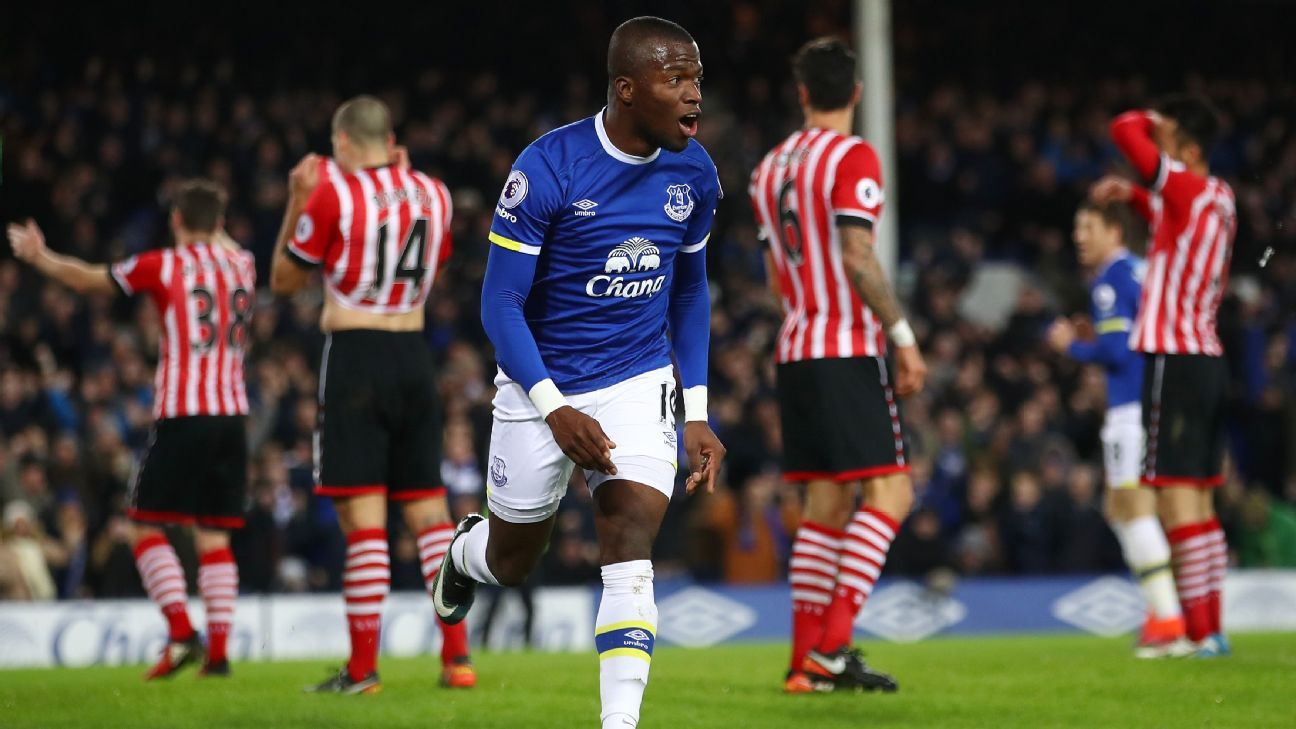 Ronald Koeman Enner Valencia was a good signing for Everton