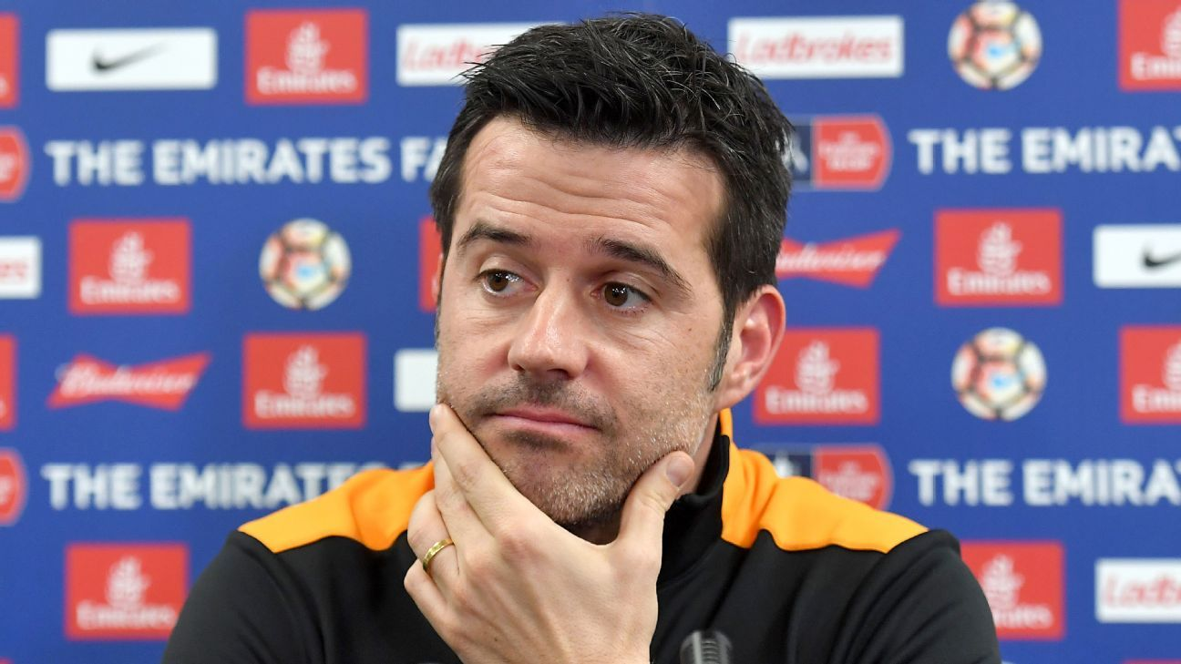 Boss Silva has Hull City decision in mind