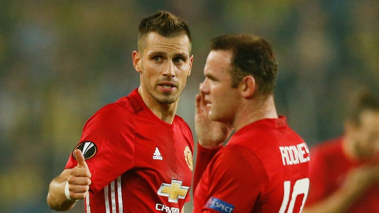 Morgan Schneiderlin rarely makes the matchday squad at Manchester United, but could still be a valuable asset for many midtable teams.