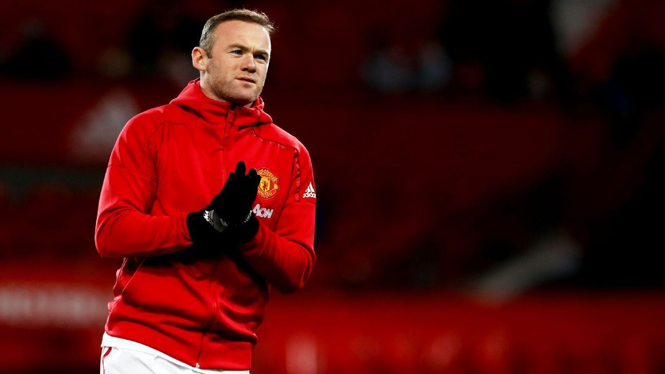 Wayne rooney in a happy place with manchester united amid china links