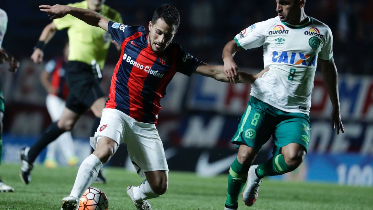 Sebastian Blanco San Lorenzo