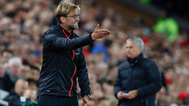Liverpool and Manchester United have clashing defensive styles, but both teams have been successful at stopping attacking moves this season.