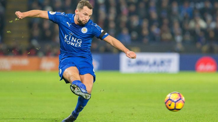 All-round midfielder Drinkwater would provide Chelsea cover at thin position