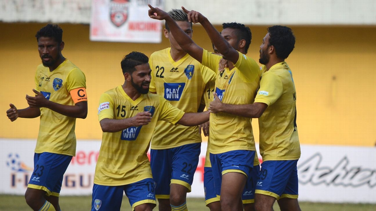 Mumbai played near-perfect football considering the conditions at the drizzle-laden Rabindra Sarobar Stadium pitch.