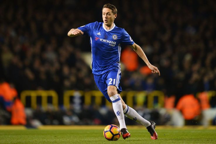 Nemanja Matic is rising to the occasion as silent ...