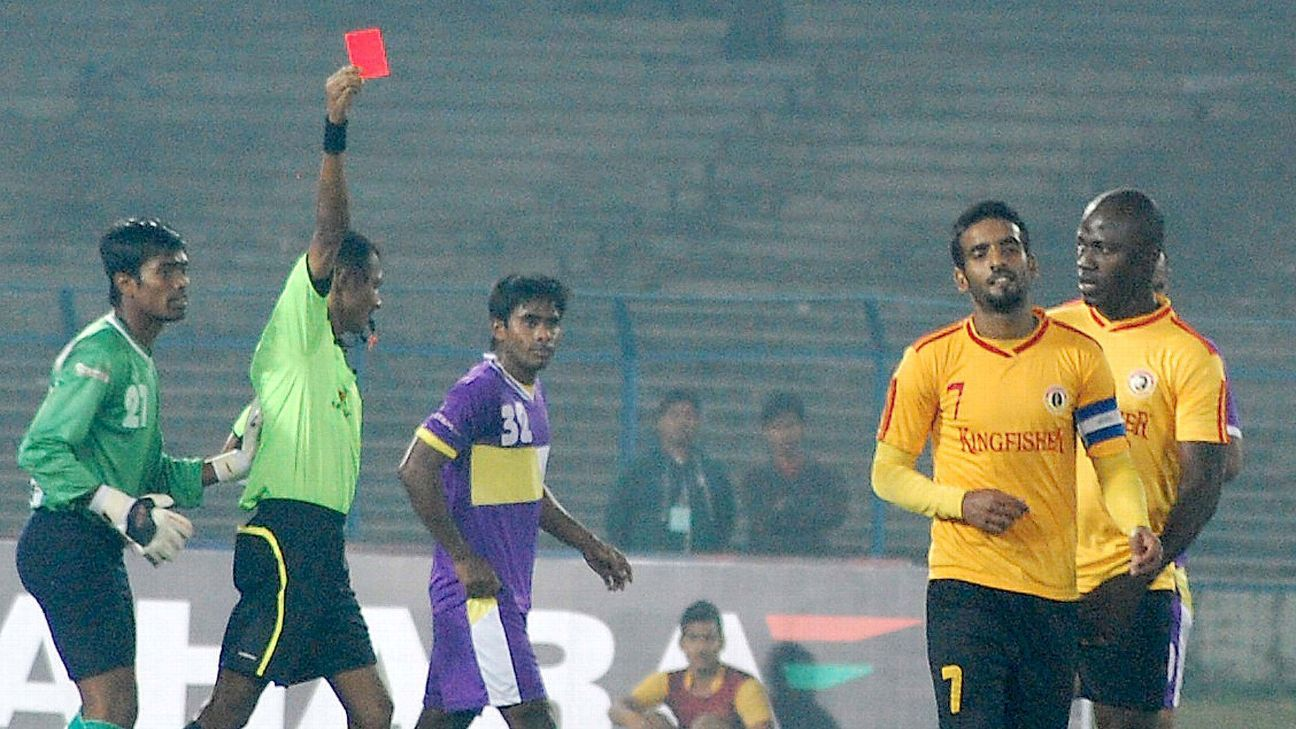 Khabra has seen a red card or two, but still prefers playing on the edge.