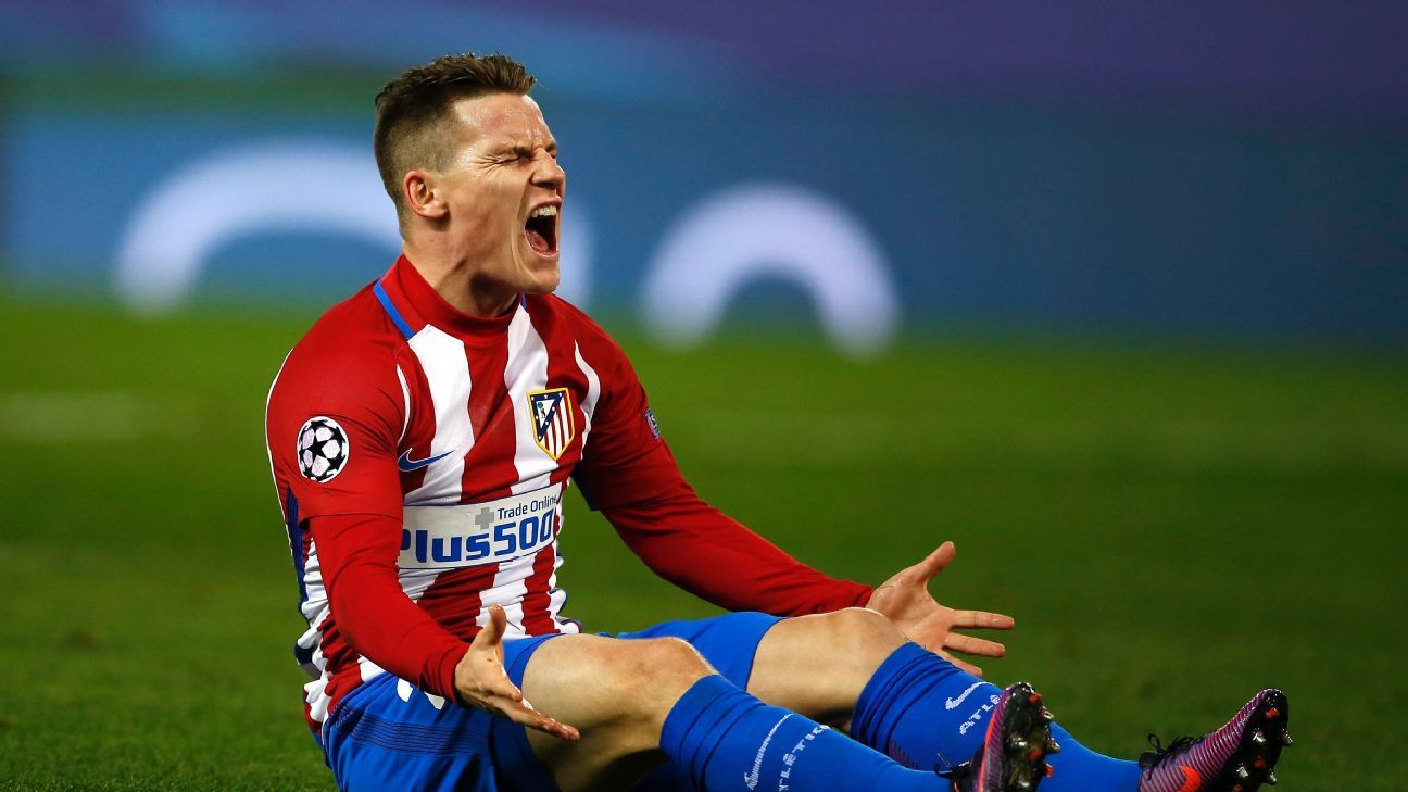 Home form and Kevin Gameiro will be key to Atletico Madrids second