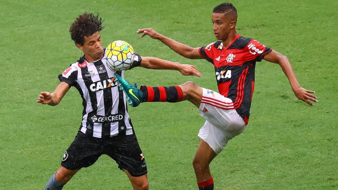 Jorge Flamengo