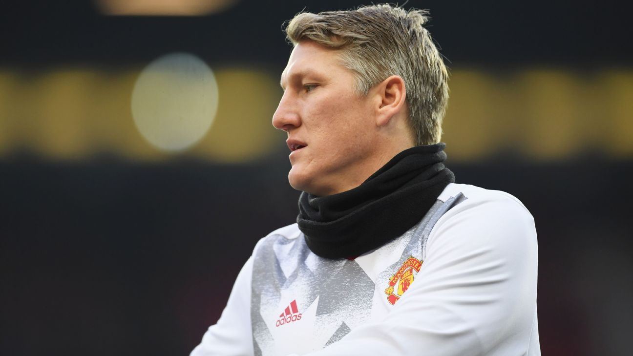 Trending: Schweinsteiger off to Chicago, Vardy gets death threats