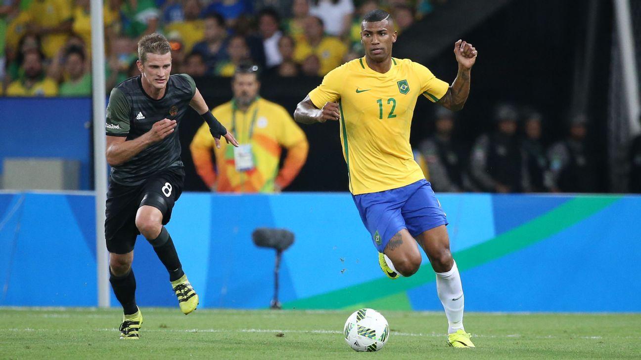 Walace Brazil