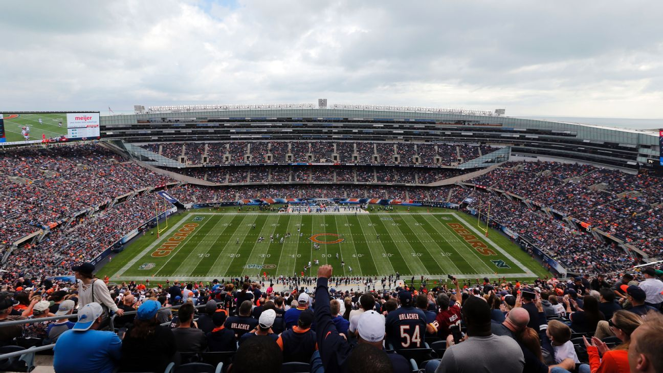 2017 Mls All Star Game Set For Soldier Field In Chicago