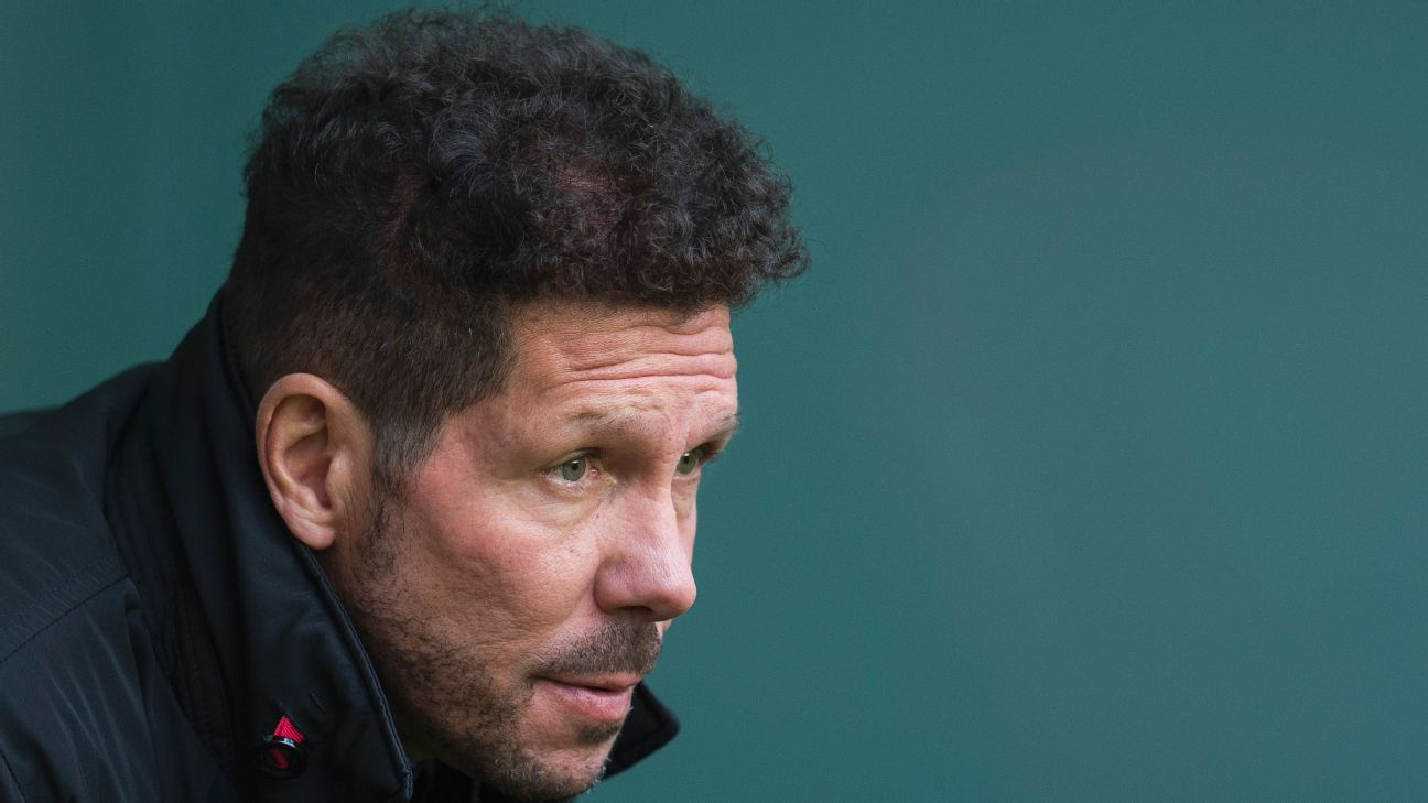 Atletico Madrid lawyer optimistic over success of transfer ban court appeal