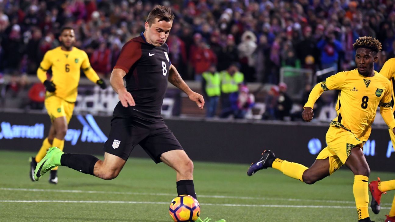Once viewed as a rising star for the USMNT, Jordan Morris still has plenty to prove for the national team.