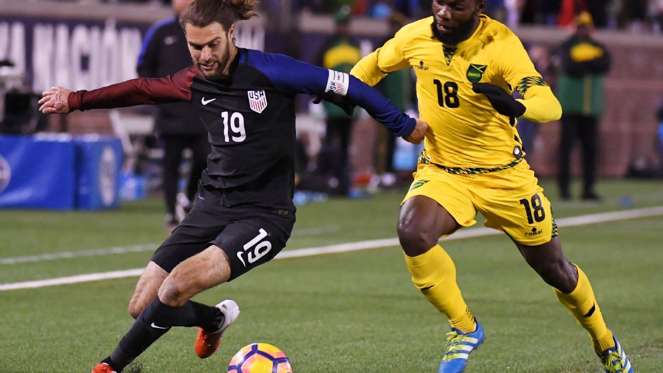 Zusi action vs Jamaica 170203