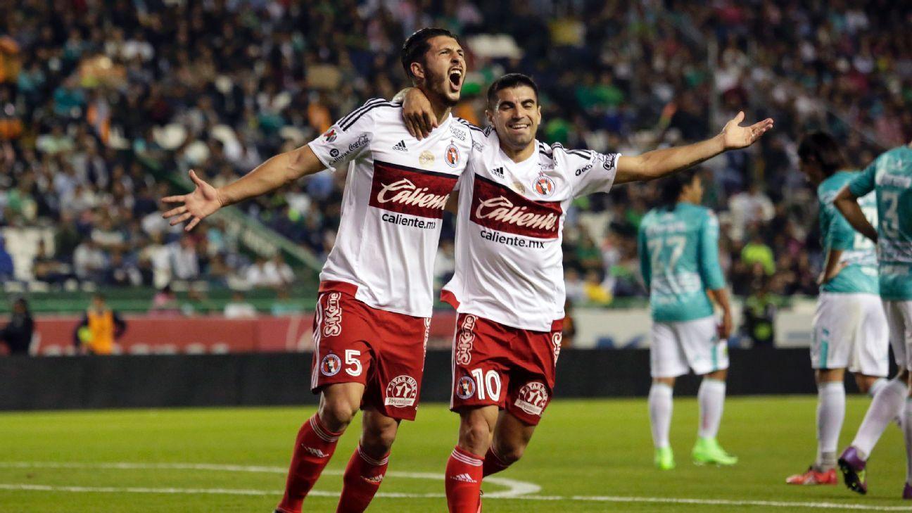 Guido Rodriguez & Victor Malcorra