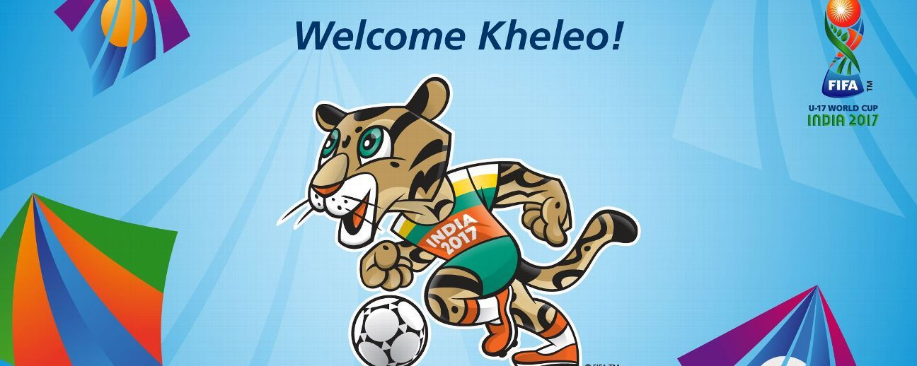 Kheleo: The official mascot of the FIFA U-17 World Cup 2017