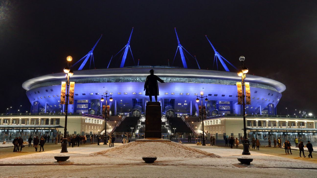 Zenit arena wide view 170211