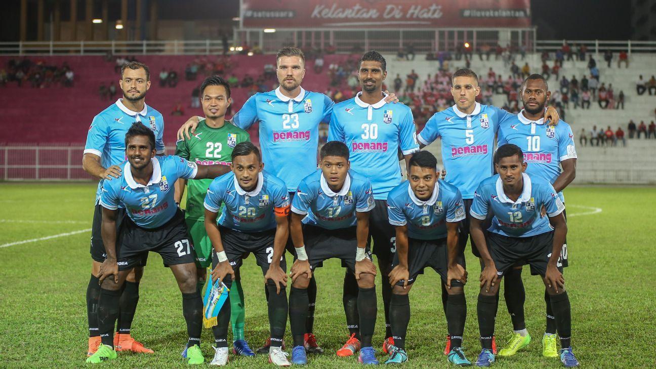 Penang 2017 side